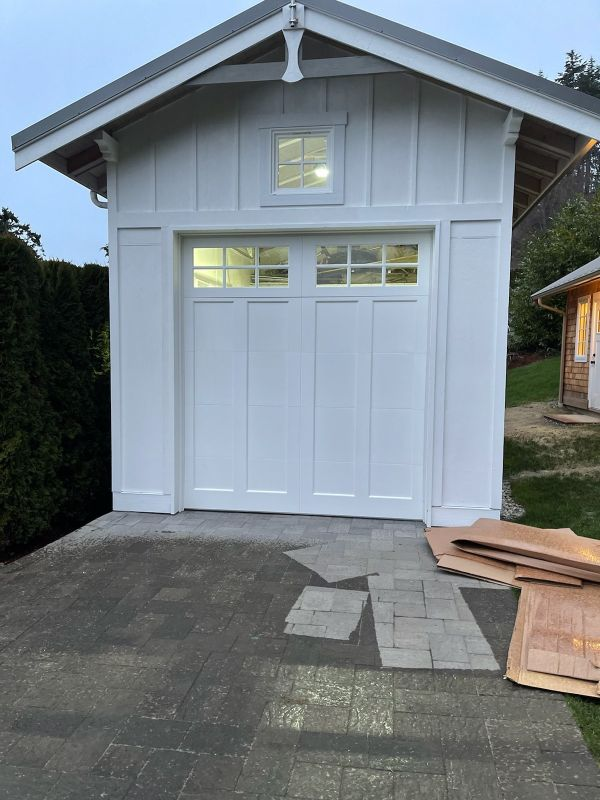 Premier Garage Door Llc (1)