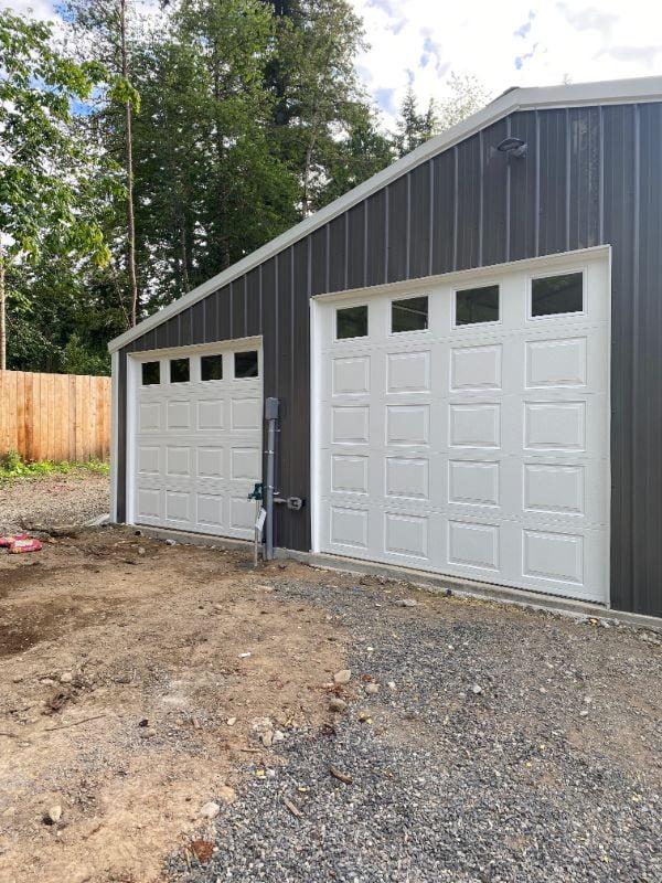 Premier Garage Door Llc (15)